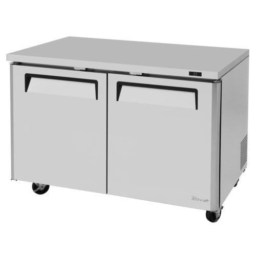 M3 Series Undercounter Refrigerator two-section