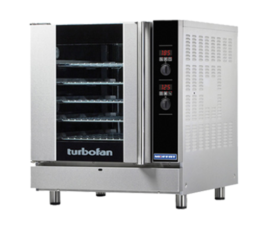 Turbofan® Convection Oven gas