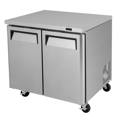 M3 Series Undercounter Freezer two-section