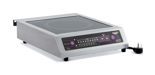 Commercial Series Induction Range countertop
