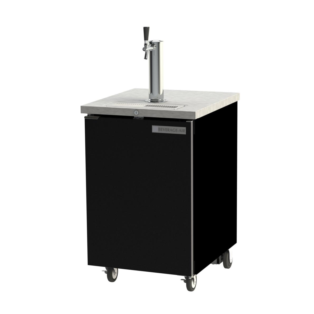 Beverage Air DD24HC-1-B