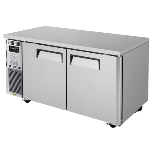 J Series Side Mount Undercounter Refrigerator two-section