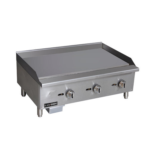 AdCraft BDECTG-36/NG Griddle - FREE SHIPPING!