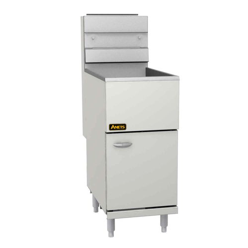 ANETS Tube Fired Fryer gas