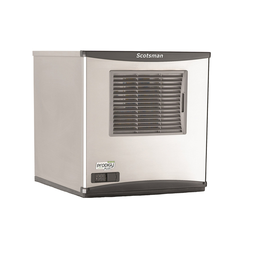 Scotsman NS0622A-32 Prodigy Plus Ice Machine, Cuber Head, 643 lbs/24 hours, Soft Nugget Ice, 208-230v, Air Cooled