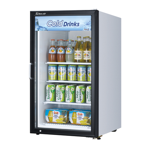 Refrigerated Merchandiser one-section