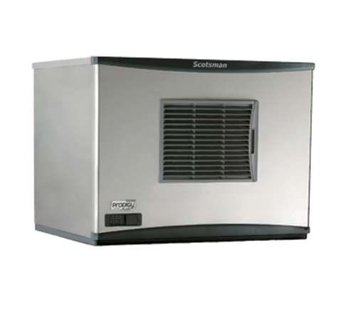 Scotsman C0530SA-32 Prodigy Plus Ice Machine, Cuber Head, 525 lbs/24 hours, Small Cube, 208-230v, Air Cooled