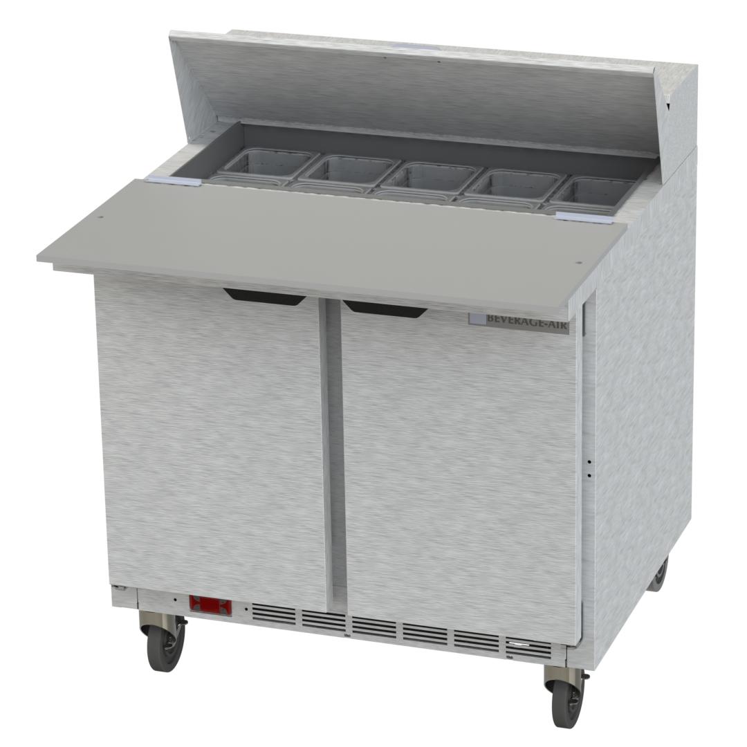 Beverage Air SPE36HC-10C