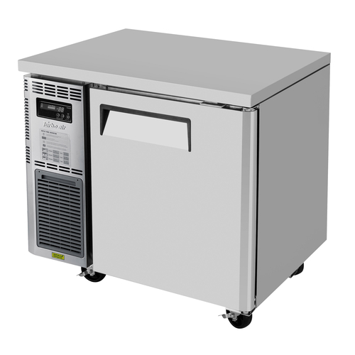 J Series Side Mount Undercounter Freezer one-section