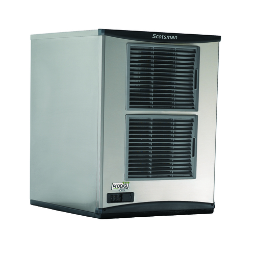 Scotsman NH0922A-32 Prodigy Plus Ice Machine, Cuber Head, 952 lbs/24 hours, Hard Nugget Ice, 208v-230v, Air Cooled