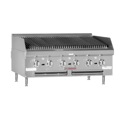 Southbend HDC-12 Radiant Charbroiler, 12