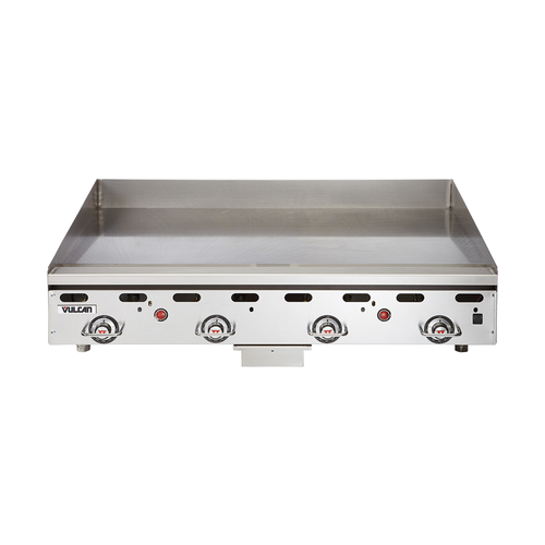 Heavy Duty Griddle countertop
